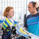 Robert Kubica & Rasmus Lindh Racing - Adria International Raceway 04.06.2016