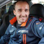 Robert Kubica - tęsknimy za Tobą