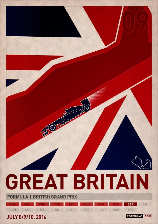 Formula 1Great Britain