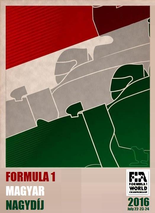 F1 Hungarian GP