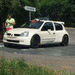 Kubica Szczepaniak Rally Citta di Lucca