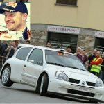 Oficjalnie Kubica Szczepaniak wystartuja w 51 Rally Coppa Città di Lucca