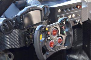 Robert Kubica & Christophe Hamon - Renault Sport R.S. 01 Renault Sport Trophy - 190916-06 Duqueine Engineering