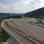 Robert Kubica - Renault Sport Trophy - Spa-Francorchamps trening