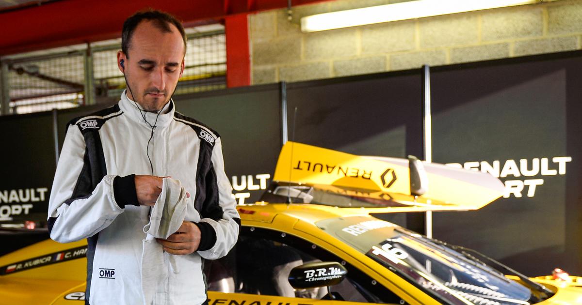 Kubica o swoich decyzjach, planach, F1 i rajdach