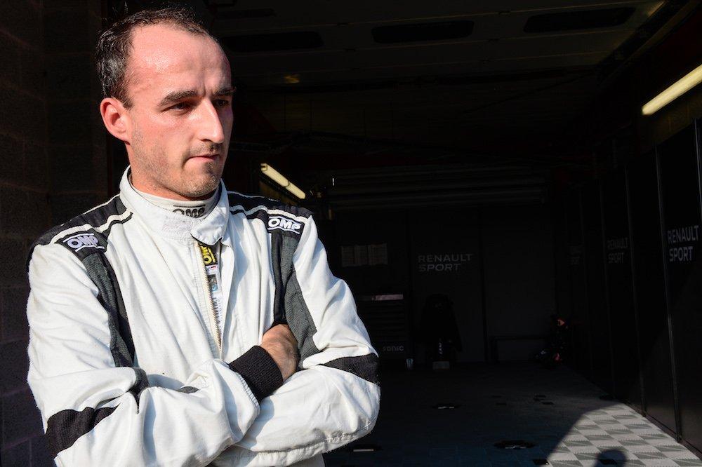 Robert Kubica Na 90% powrócę do wyścigów w przyszłym sezonie