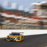 Robert Kubica Renault Sport Trophy - Spa-Francorchamps Piatek trening