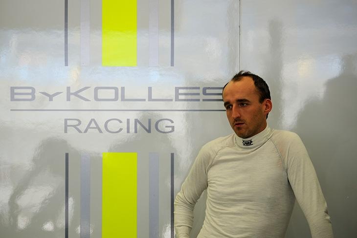 """Kubica: """"Z pewnością"""" zainteresowany serią WEC jako przyszłą drogę jego kariery."""