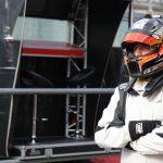 Robert Kubica po treningu 6h di ROma - Wypowiedź