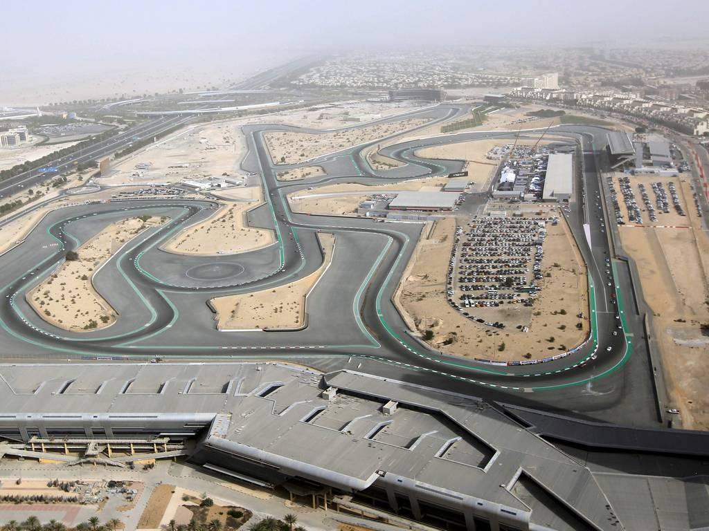 Dubai Autodrome - 24h Dubai 2017