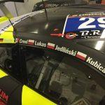 Robert Kubica 24h Dubai przygotowania9