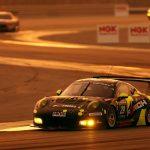 Robert Kubica 24h Dubai czwartek10