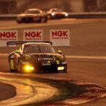 Robert Kubica 24h Dubai czwarte11