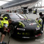 Robert Kubica 24h Dubai czwartek14