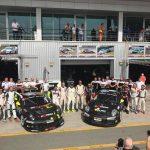 Robert Kubica 24h Dubai piątek1