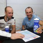 Robert Kubica 24h Dubai piątek18