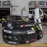 Robert Kubica 24h Dubai piątek20