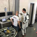 Robert Kubica 24h Dubai piątek3