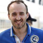 Robert Kubica 24h Dubai piątek30