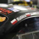 Robert Kubica 24h Dubai piątek34