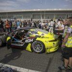 Robert Kubica 24h Dubai piątek40