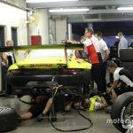 Robert Kubica 24h Dubai piątek42
