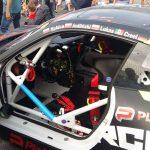 Robert Kubica 24h Dubai piątek5