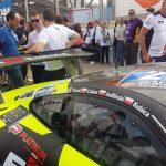 Robert Kubica 24h Dubai piątek6