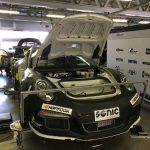 Robert Kubica 24h Dubai przygotowania