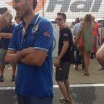 Robert Kubica 24h Dubai piątek9