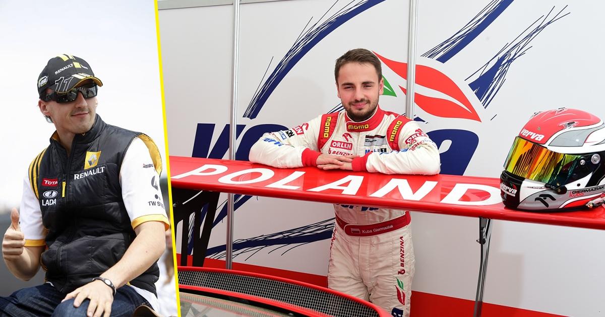 Giermaziak : Kubica przed 24H Le Mans obowiązkowo musi przejść specjalny test