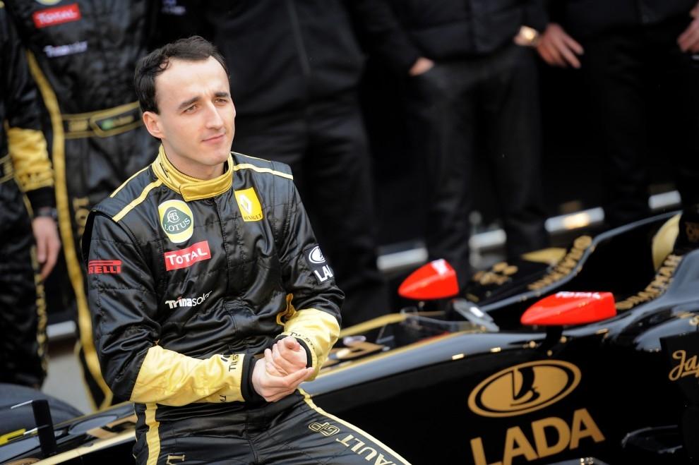 Szef ByKolles o Kubicy Jeśli otrzyma szansę testów F1, będziemy go wspierać