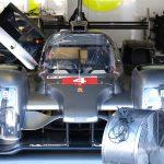 Robert Kubica - ByKolles Racing LMp1 Monza 2017 01