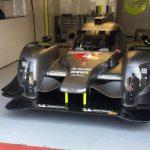 Robert Kubica - ByKolles Racing LMp1 Monza 2017 07