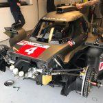 Robert Kubica - ByKolles Racing LMp1 Monza 2017 08