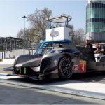 Robert Kubica - ByKolles Racing LMp1 Monza 2017 11