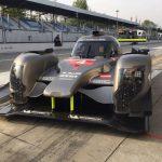 Robert Kubica - ByKolles Racing LMp1 Monza 2017 14