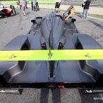 Robert Kubica - ByKolles Racing LMp1 Monza 2017 19
