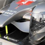Robert Kubica - ByKolles Racing LMp1 Monza 2017 21