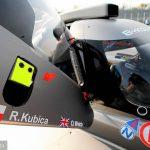 Robert Kubica - ByKolles Racing LMp1 Monza 2017 24