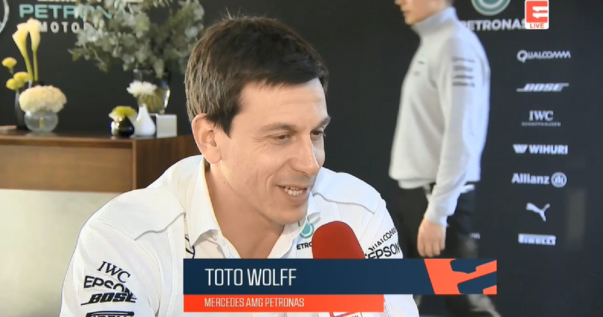 Toto Wolff o testach Kubicy w F1 Teraz to kwestia rozmowy i sprawdzenia jak to może pójść