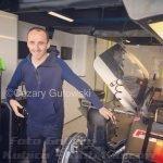 Kubica - ByKolles Racing LMp1 Monza 2017 39