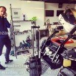 Kubica - ByKolles Racing LMp1 Monza 2017 29