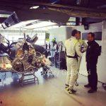 Robert Kubica - ByKolles Racing LMp1 Monza 2017 28