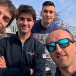 Robert Kubica - ByKolles Racing LMp1 Monza 2017 31