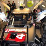 Robert Kubica - ByKolles Racing LMp1 Monza 2017 35