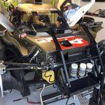 Robert Kubica - ByKolles Racing LMp1 Monza 2017 43
