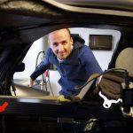 Robert Kubica - ByKolles Racing LMp1 Monza 2017 45