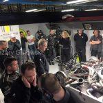 Robert Kubica - ByKolles Racing LMp1 Monza 2017 47
