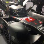 Robert Kubica - ByKolles Racing LMp1 Monza 2017 49